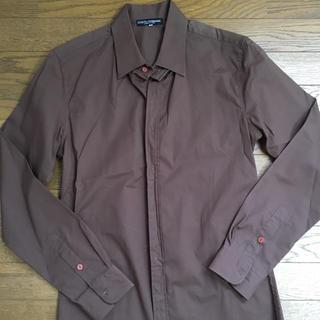 ドルチェアンドガッバーナ(DOLCE&GABBANA)のDOLCE&GABBANA 新品 メンズ ドレスシャツ(シャツ)