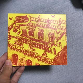 ユニゾンスクエアガーデン(UNISON SQUARE GARDEN)のUNISON SQUARE GARDEN CD(ミュージシャン)