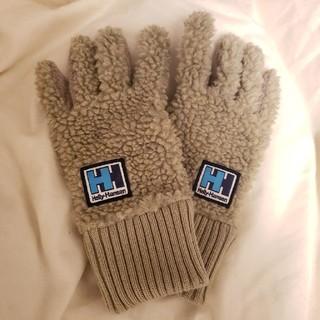 ヘリーハンセン(HELLY HANSEN)の【ポオ様】HELLY HANSEN 手袋(手袋)