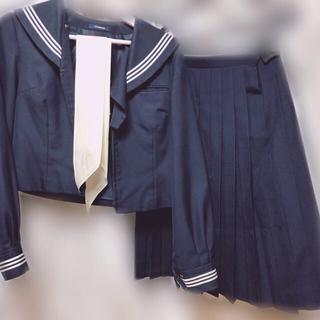 女子制服 セーラー服 冬服
