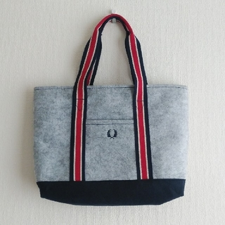 FRED PERRY - FRED PERRY トートバッグ