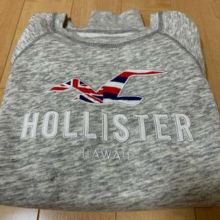 ホリスター(Hollister)のホリスター スウェット(スウェット)