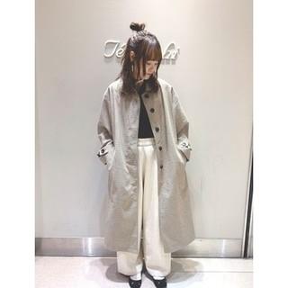 SM2 - *SM2*テチチ【新品タグ付き】今季☆ハイネックブルオーバー♪完売色ブラック