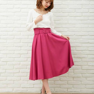 INGNI - 新品未使用♡INGNI♡スカート♡