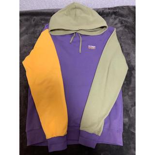STUSSY - stussy sport  hoodie