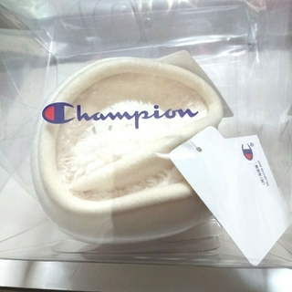 チャンピオン(Champion)の新品未開封⭐Championチャンピオンイヤーマフ(イヤーマフ)