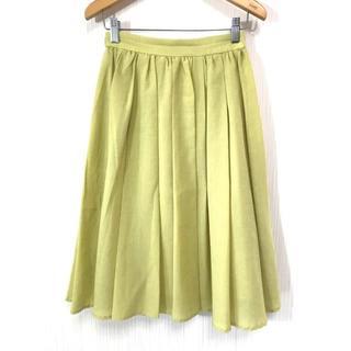 ロペピクニック(Rope' Picnic)の18445 / Rope Picnic スカート 36(ひざ丈スカート)