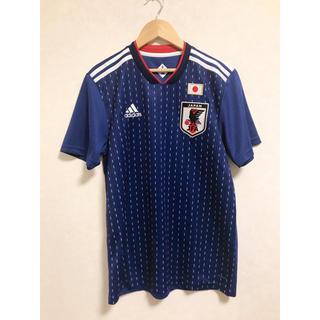 adidas - サッカー日本代表ユニフォームレプリカ