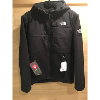 THE NORTH FACE - THE NORTH FACE ノースフェイス デナリフーディ M
