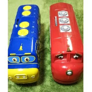 トミー(TOMMY)のチャギントン(電車のおもちゃ/車)