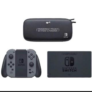 フラグメント(FRAGMENT)のFragment限定 ポケモン 任天堂 スイッチ nintendo switch(家庭用ゲーム機本体)