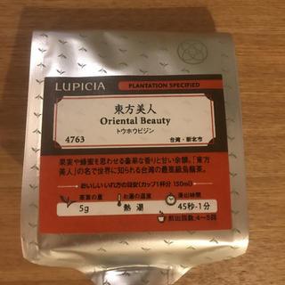 LUPICIA - 【新品未開封】ルピシア 東方美人 25g