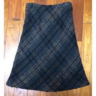 23区 - 23区 冬物 スカート