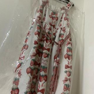 Angelic Pretty - Strawberry Dollジャンパースカート  Angelic Pretty