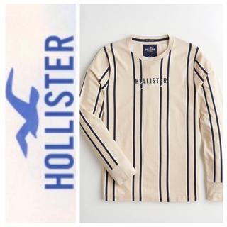 ホリスター(Hollister)のS◎新品正規品◎ホリスター◎HOLLISTER◎ロングTシャツ◎送料込 (Tシャツ/カットソー(七分/長袖))