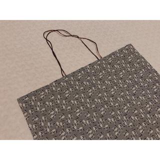 キャラメルベビー&チャイルド(Caramel baby&child )のMAKIE ︎︎◌ shop bag ︎︎◌ elephant(トートバッグ)