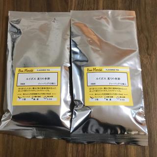 LUPICIA - ルピシア ボンマルシェ  ティーバッグ 2袋