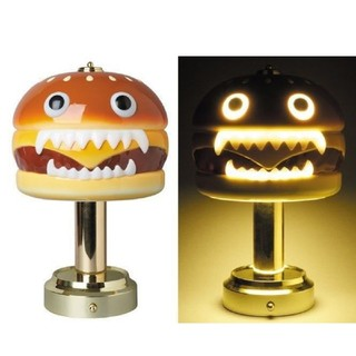 アンダーカバー(UNDERCOVER)の◇アンダーカバー HAMBURGER LAMP ハンバーガーランプ 新品正規品(その他)