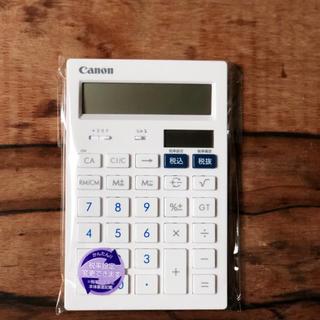 Canon - ◎Canon◎ 新品電卓