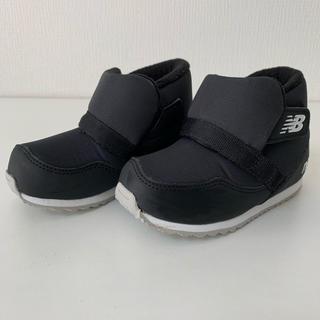 ニューバランス(New Balance)のニューバランス ウィンターブーツ 15cm(ブーツ)
