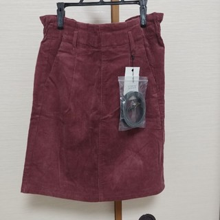 GRL - GRL ミニスカート