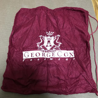 ジョージコックス(GEORGE COX)の巾着 George Cox(その他)