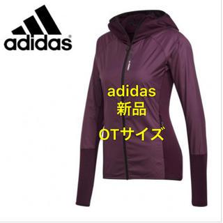 adidas - 処分価格 adodasアウトドアウェア SKYCLIMB FLEECE パーカー