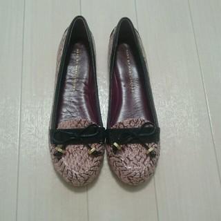 マークバイマークジェイコブス(MARC BY MARC JACOBS)のMARC BY MARC JACOBS(ローファー/革靴)