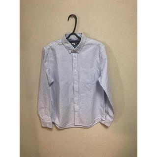 ウィゴー(WEGO)のストライプシャツ WEGO(シャツ)