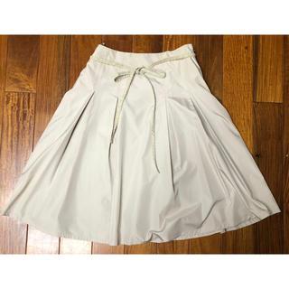 COMME CA ISM - コムサイズム スカート