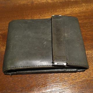ミハラヤスヒロ(MIHARAYASUHIRO)のミハラヤスヒロ 長財布(折り財布)