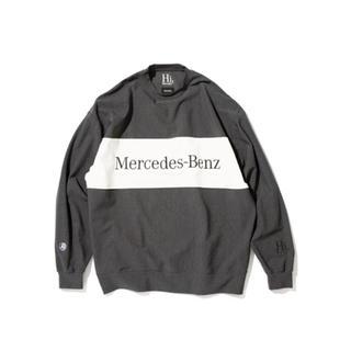 ビームス(BEAMS)の希少 L Mercedes-Benz Beams(ノベルティグッズ)
