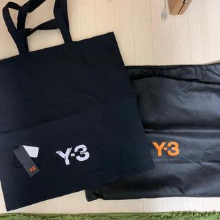 ワイスリー(Y-3)のY-3 トート Yohji Yamamoto ヨウジヤマモト バッグ(トートバッグ)