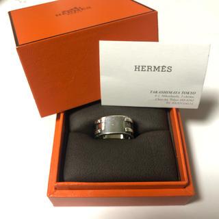 Hermes - Hermes Vintage Ring エルメス  ヴィンテージ リング
