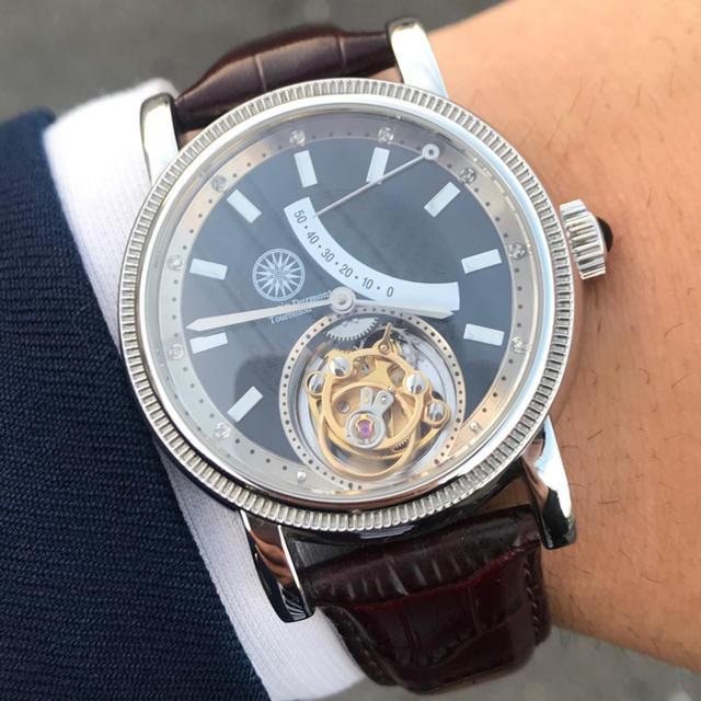 オメガ 時計 コピー 制作精巧 、 購入者確定  Constantin Durmont の通販 by †JUN†'s shop