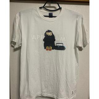 アップルバム(APPLEBUM)のAPPLEBUM アップルバム Bjork ビョーク (Tシャツ/カットソー(半袖/袖なし))