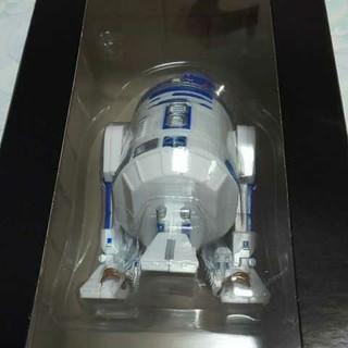 Disney - STAR WARS R2-D2 フィギュア