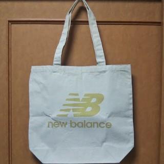ニューバランス(New Balance)のnew balanceトートバック(トートバッグ)