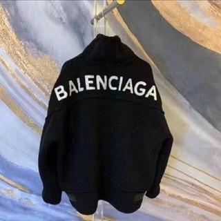 Balenciaga - バレンシアガ ロングパーカー アウターボア