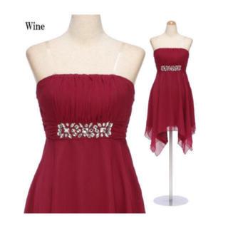 ドレスライン♡ドレス