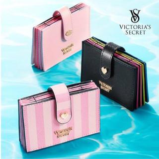 Victoria's Secret - ヴィクシー カード入れ ボタン
