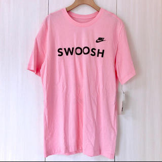 NIKE - 新品 ナイキ ピンク Tシャツ