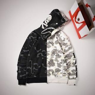 A BATHING APE - A Bathing Ape   パーカー