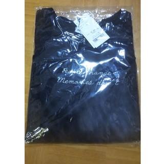 ウィゴー(WEGO)のオ―ガンジ―ロゴT(Tシャツ(半袖/袖なし))