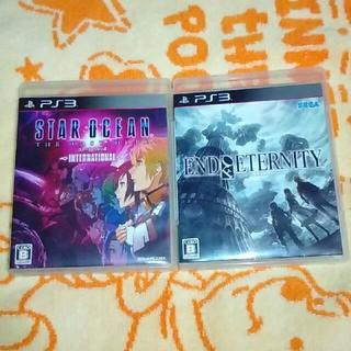 PlayStation3 - PS3 RPGソフト2枚