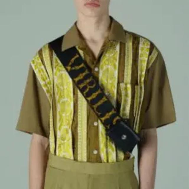 TOGA(トーガ)のTOGA VIRILIS ウォレット メンズのファッション小物(折り財布)の商品写真
