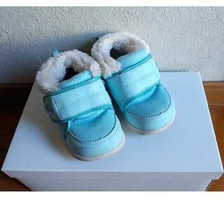 ホーキンス(HAWKINS)のベビー用 防寒靴(スニーカー)