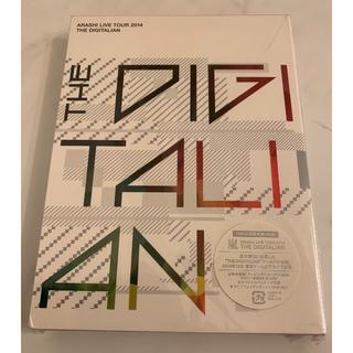 嵐 ARASHI 2014 THE DIGITALIAN 初回 DVD