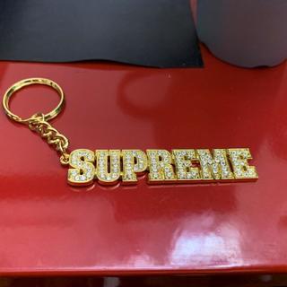 Supreme - supreme シュプリーム キーホルダー