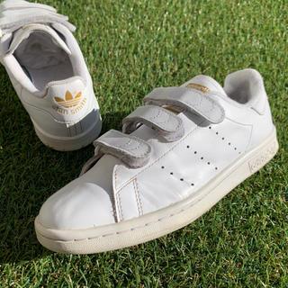アディダス(adidas)の23 adidasアディダス スタンスミス CFコンフォート C711(スニーカー)
